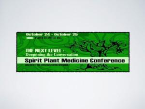 Spirit Plant Medicine Conference – UBC