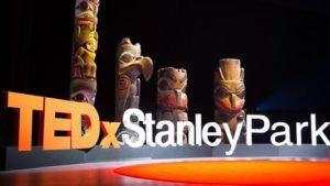 TEDx Stanley Park - Inspiring Brave Actions @ Queen Elizabeth Theatre | Vancouver | British Columbia | Canada