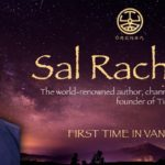 Sal Rachele is Coming to Vancouver!! Listen in as Sal Shares How He Helps People Heal.