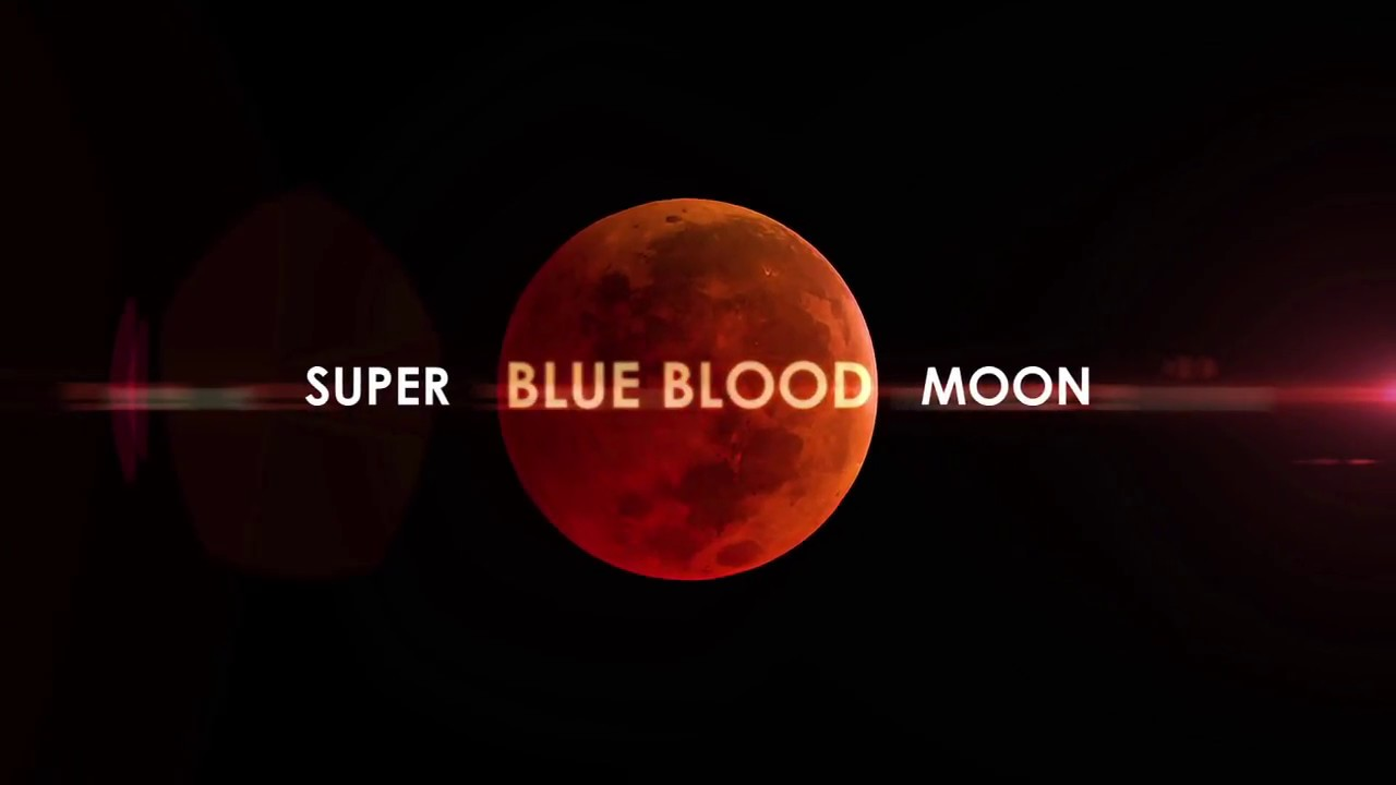 Full Moon, Super Moon, Blood Moon and Eclipse – What Does It All Mean? – with Rose Marcus