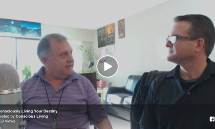 Consciously Living Your Destiny  – with Joseph Ghabi