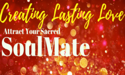 Creating Lasting Love – with Shaeah Love