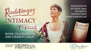 Revolutionizing Intimacy with Tziporah Kingsbury
