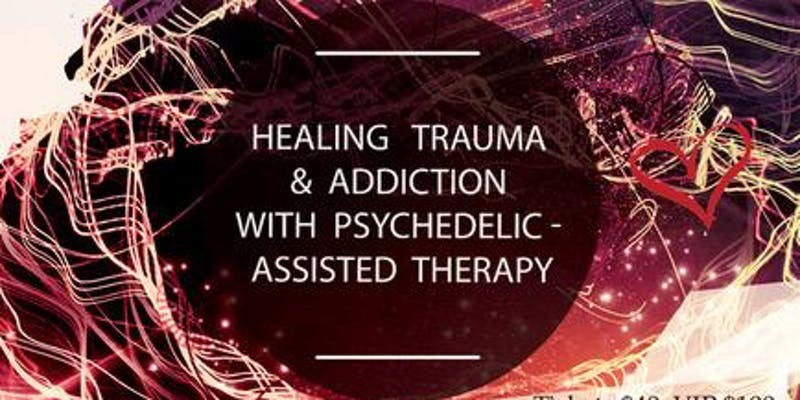 MAPS Canada Presents: Healing Trauma & Addiction with Psychedelic-Assisted Therapy, ft. Gabor Maté