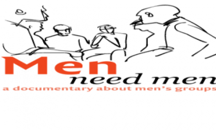 Men Need Men – A  Documentary on Men's Groups