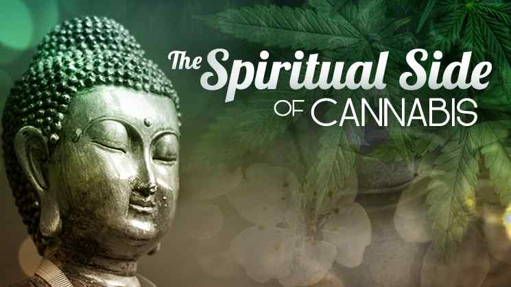 Saturday April 18, 2020: The Spiritual Side of Cannabis Level II – Ceremony with Stephen Gray
