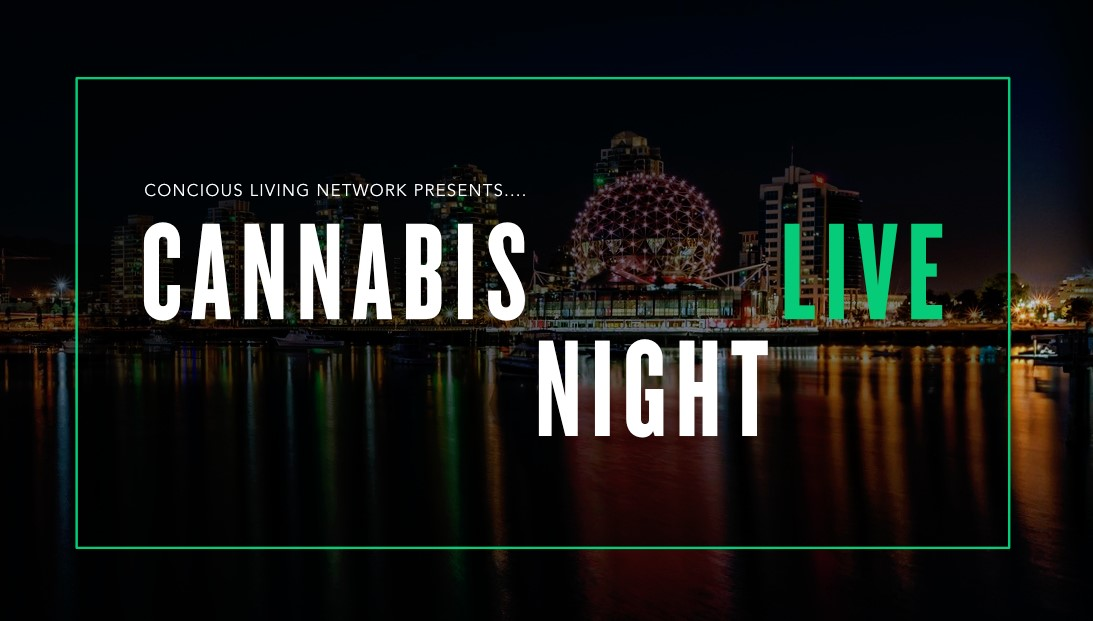 May 16, 2020: Cannabis Night Live: Sound Healing Medicine Journey Featuring Matthew Kocel