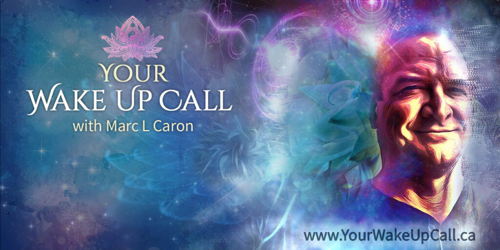 Every Monday Night 7 PM PDT: Your Wake Up Call – Live and Interactive