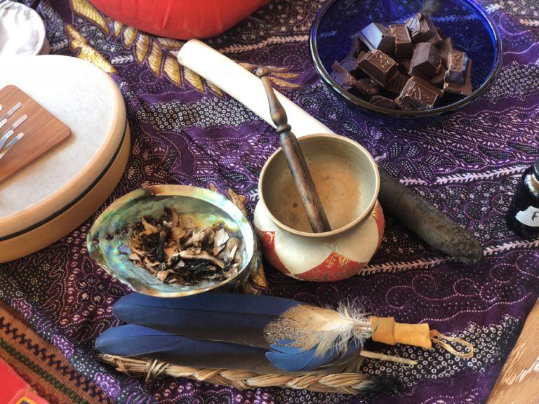 August 28-31, 2020:  CANNABIS — A JOURNEY TO SPIRITUAL REAWAKENING