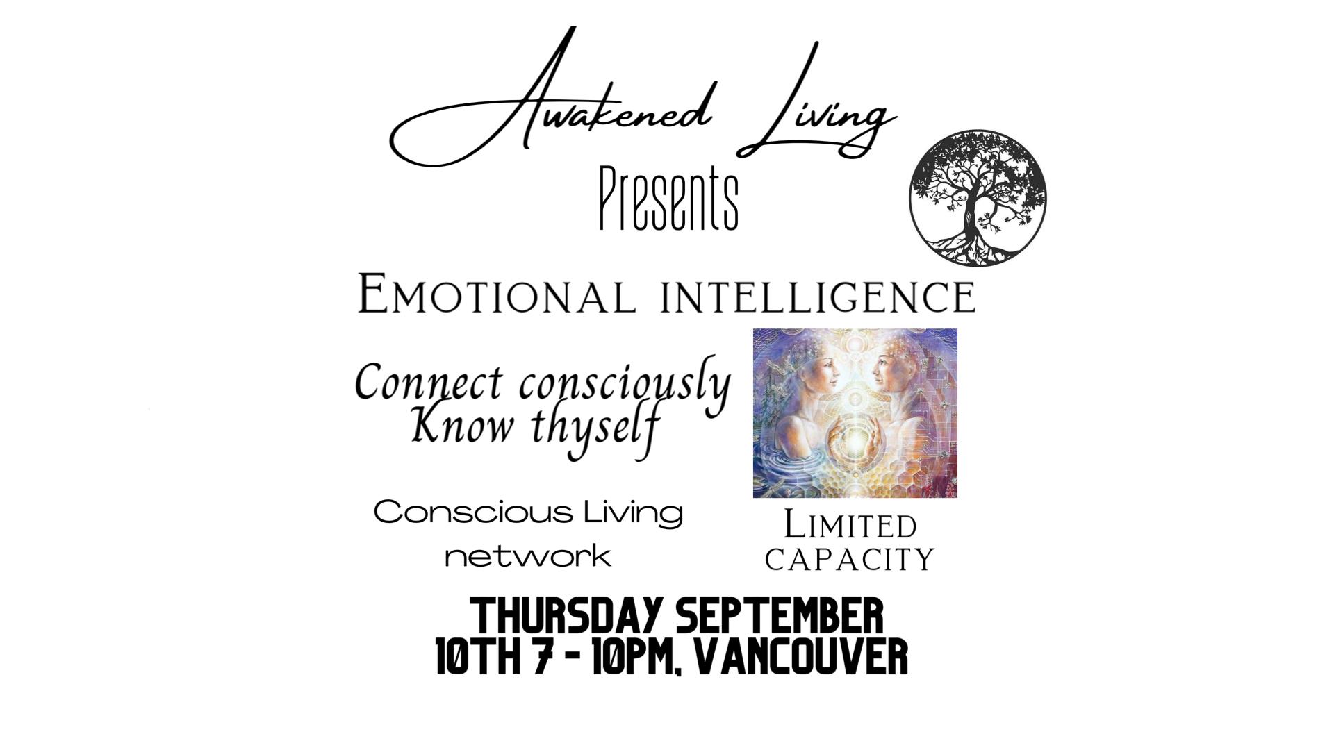 Awakened Living – Emotional Intelligence
