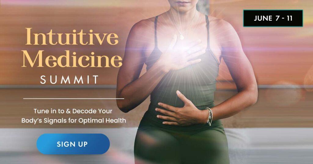 Intuitive Medicine Summit