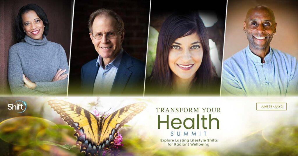 Transform Your Health Summit