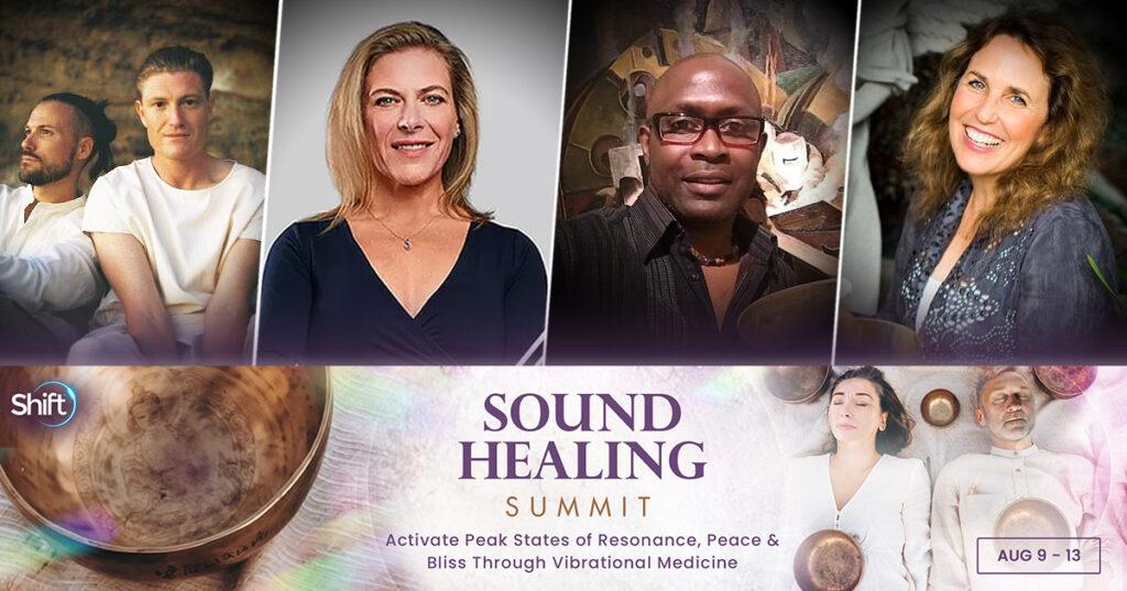 Sound Healing Summit