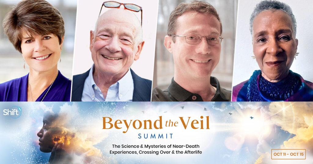 Beyond the Veil Summit