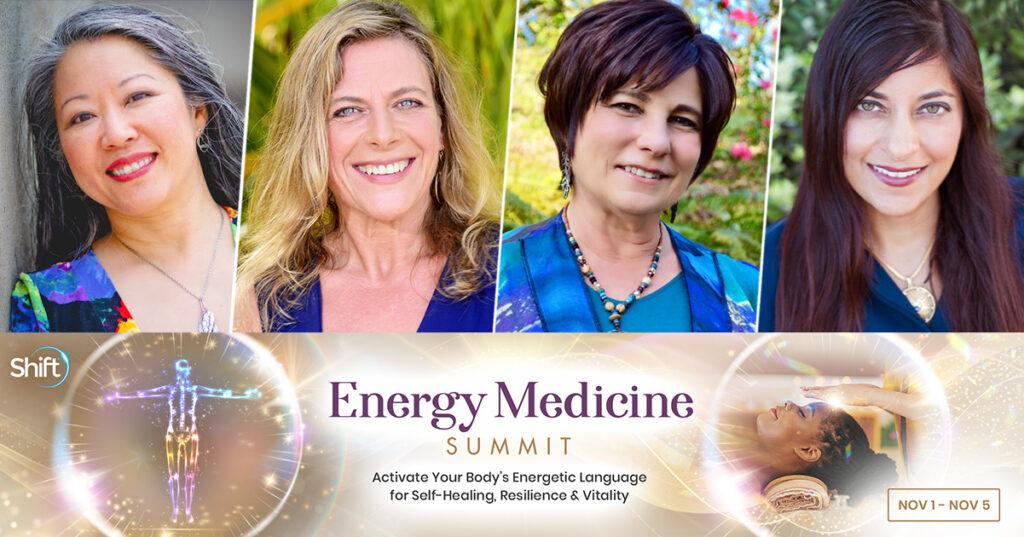 Energy Medicine Summit
